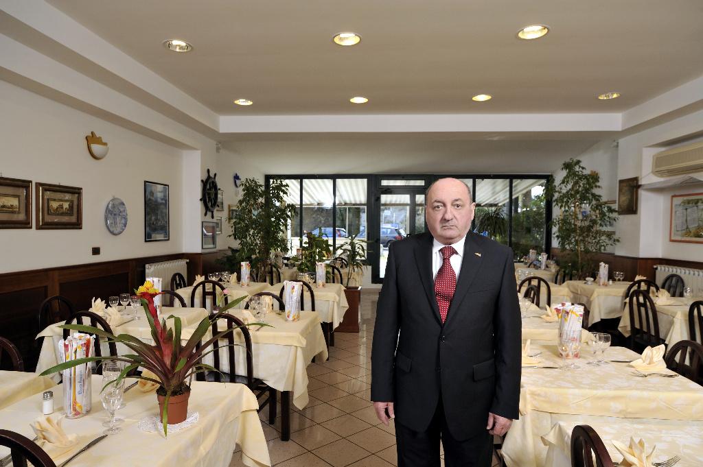 Hotel ristorante gian maria moneglia liguria italy 5 terre for Hotel moneglia
